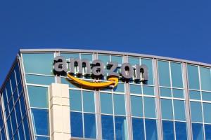 Amazon California Building
