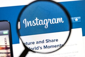 Instagram Web Site