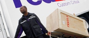 FedEx Critical Delivery