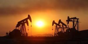 Oil Crash May Idle Derricks