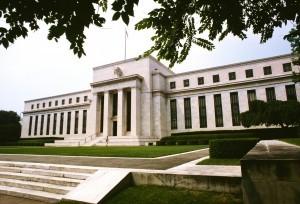 Federal Reserve Building