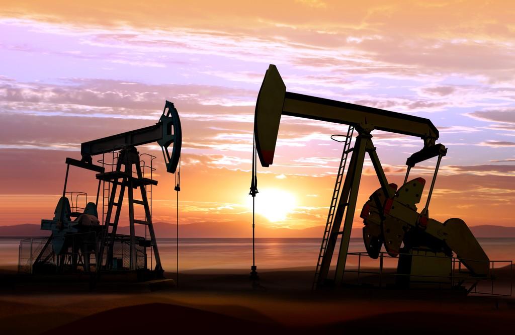 oil pumps