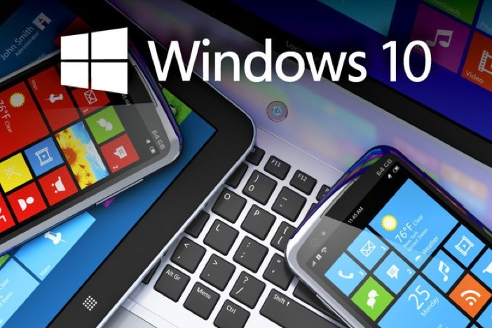 Windows 10 - Devices