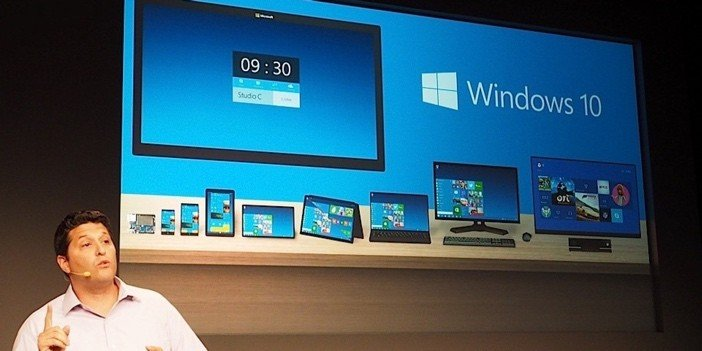 Windows 10 - Event