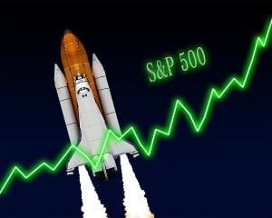SP 500 Index Chart