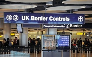 New legislation and tighter border controls are being used to identify fee-dodgers if they attempt to leave United Kingdom.
