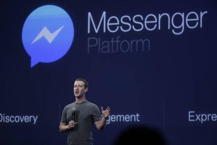 Facebook Messenger Video Calls