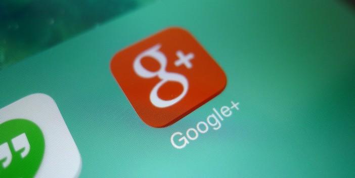 Google+ Slider Pic