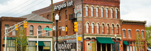angie's list hq