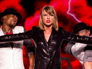 Taylor Swift No To Apple Music
