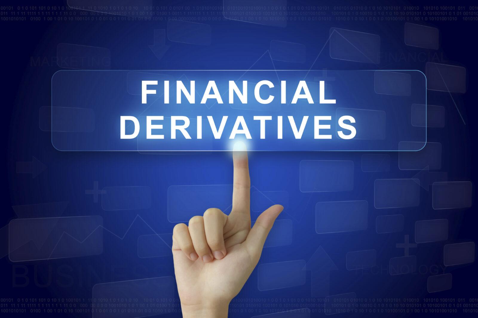 financial derivatives online
