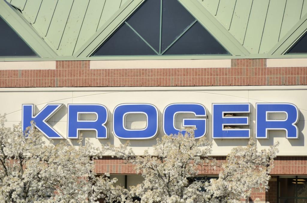 Kroger Store in Michigan
