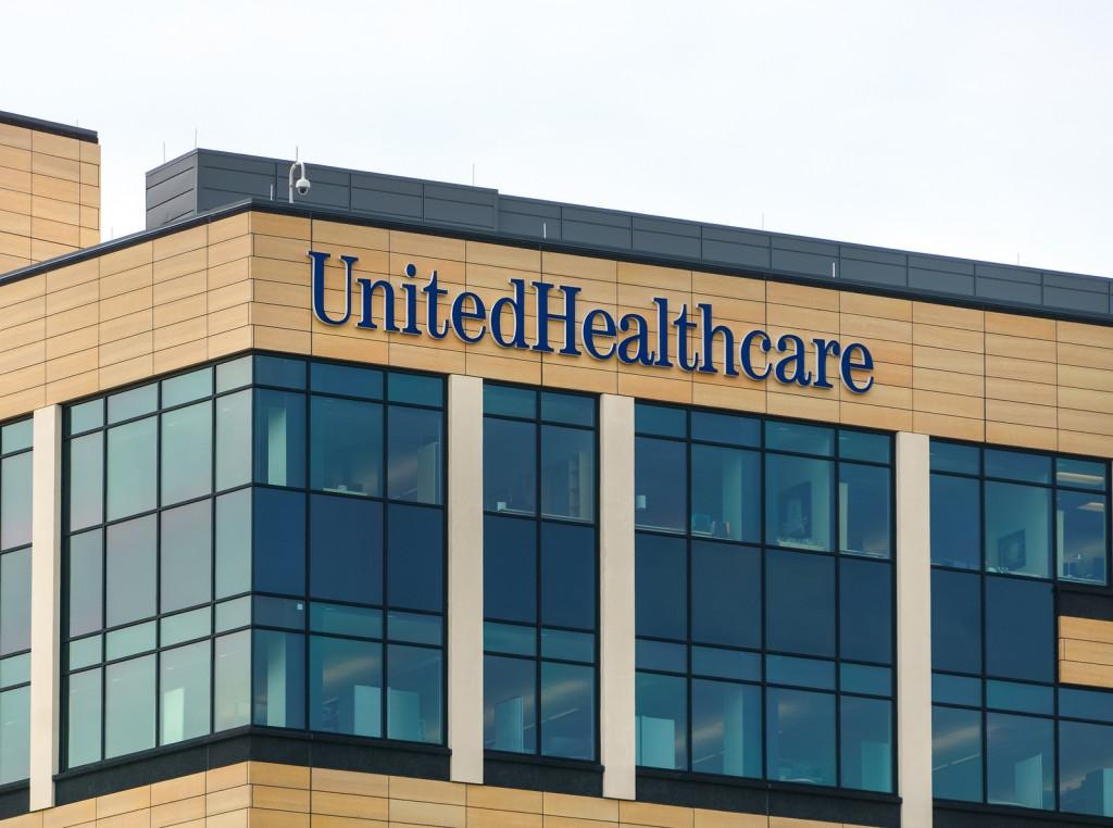 UnitedHealth Group headquarters building