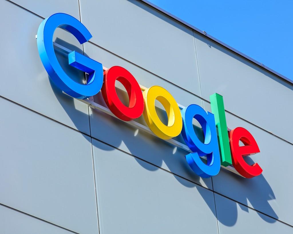 google office building in zurich