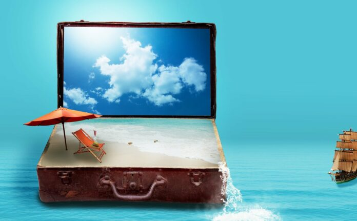 Saving For Your Dream Vacation
